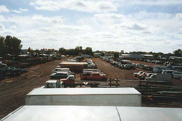 80 years on, Vander Haags still providing truck parts and servicing Sioux Falls two