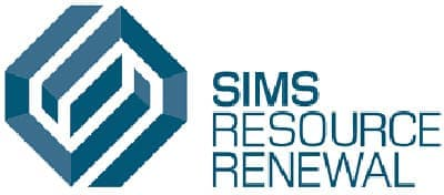 Australia - Approval received for Sims Resource Renewal pilot facility and programme update p