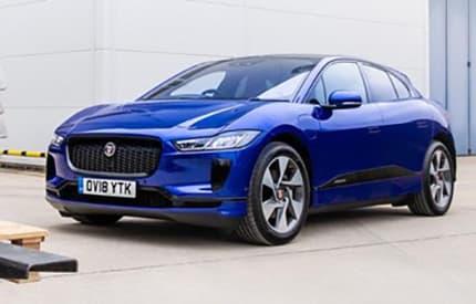Taking circular economy seriously at Jaguar Land Rover