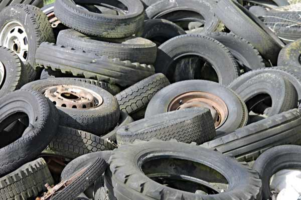 Oman authorities appoint SME as scrap tyre recycler p