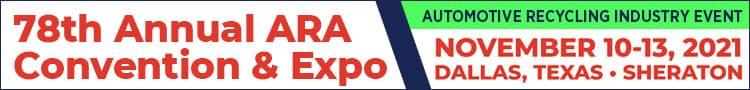 ARA expo 2021 lead