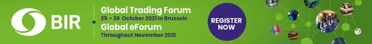 BIR Forum 2021 Lead