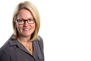 IAA SVP Jeanene O'Brien encourages women in automotive to find their voices