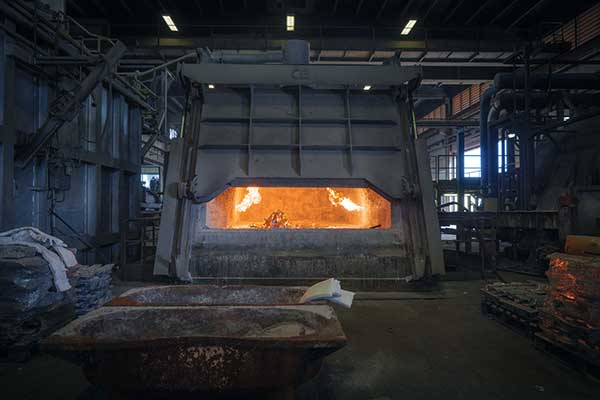 TOMRA's Xtract boosts aluminium recycling according to case study p four