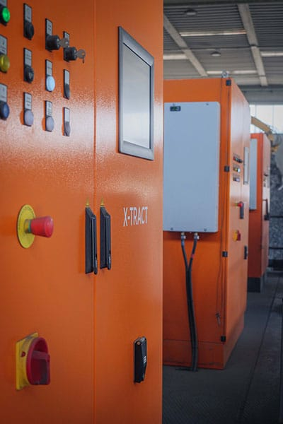 TOMRA's Xtract boosts aluminium recycling according to case study p two