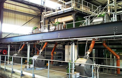A new research project for the future of plastics recycling from shredder residues