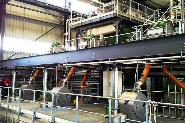 A new resarch project for the future of plastics recycling from shredder residues p