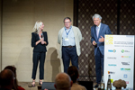 ICBR Honorary award goes to Jacques David, battery recycling pioneer